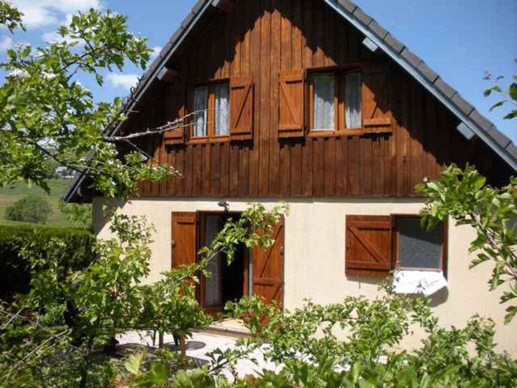 chalet à Besse en Auvergne