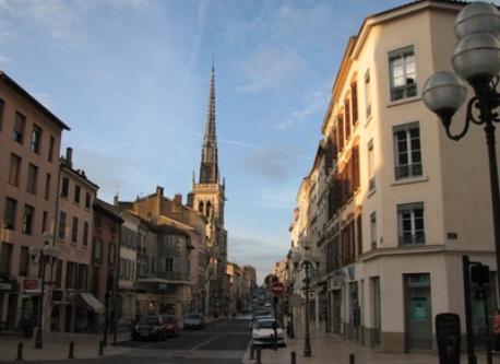 Villefranche centre