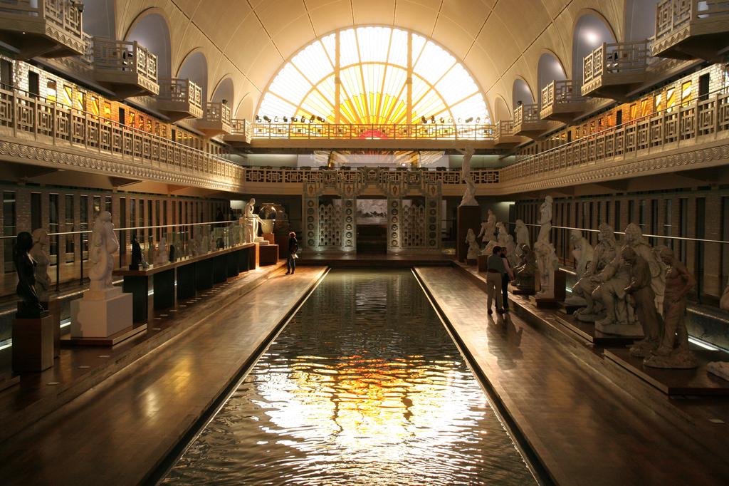 "Museum ""La Piscine"" of Roubaix"