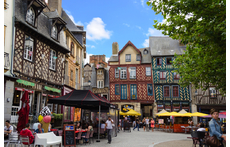 Rennes Place Ste Anne