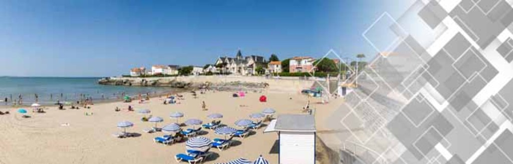 Swimming in Royan (60 km)