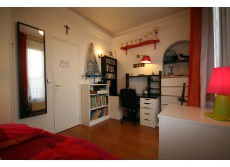 Rémi's room