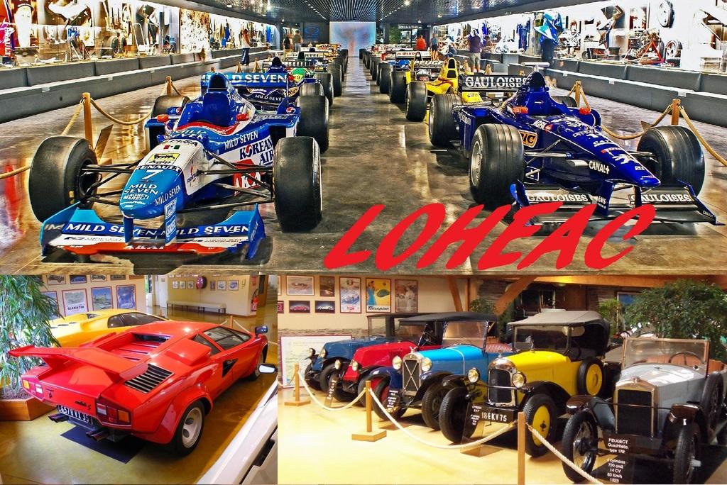 Car's Muséum - musée automobile