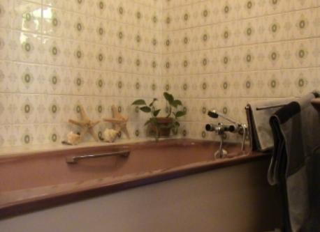 Bathroom dowstairs