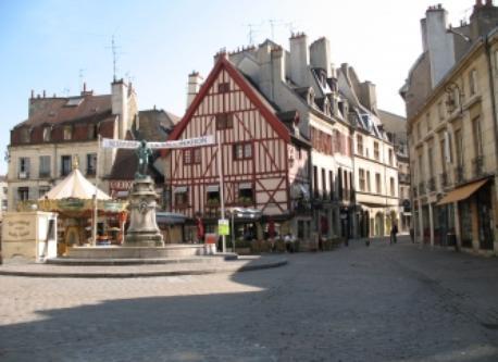 Francois Rude place