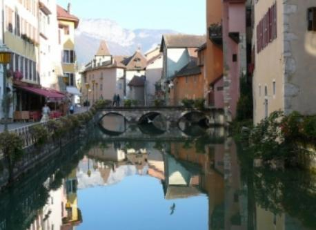 Old Town annecy -1 hour by car