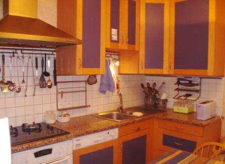Cuisine / Kitchen / Küche