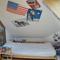 La chambre d'amis / Bureau
