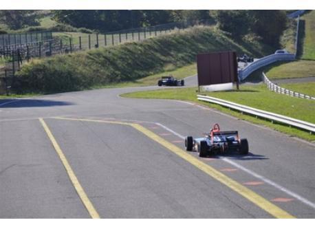 formula 3000 in Pau Arnos