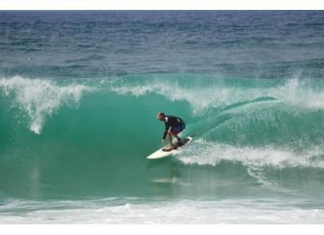 surf in Hossegor