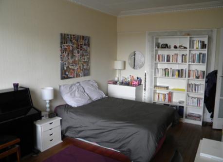 3ème chambre / third bedroom