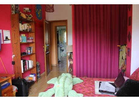 Margaux 's room