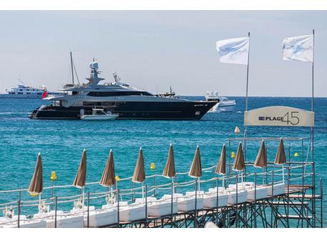 Cannes a dream comes true !