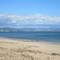 La plage de Hyères-la Capte