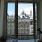 View on the Sacré Coeur (living room)