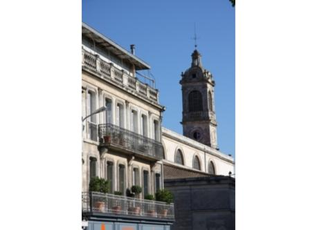 Rochefort's centre