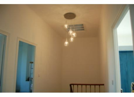 palier etage