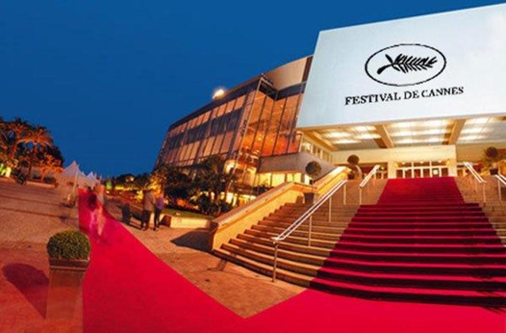Palais des Festivals - Cannes