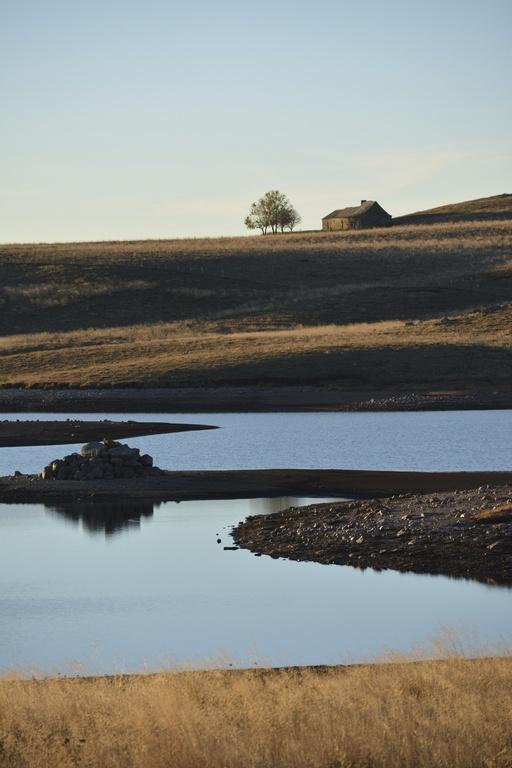 paysage de l'Aubrac