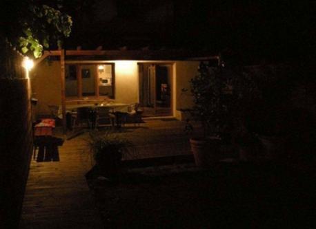 Terrasse-La Nuit