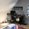 Thibault's room