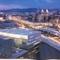 Marseille - quartier du Mucem