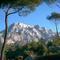 La montagne Sainte Victoire à 20 mn