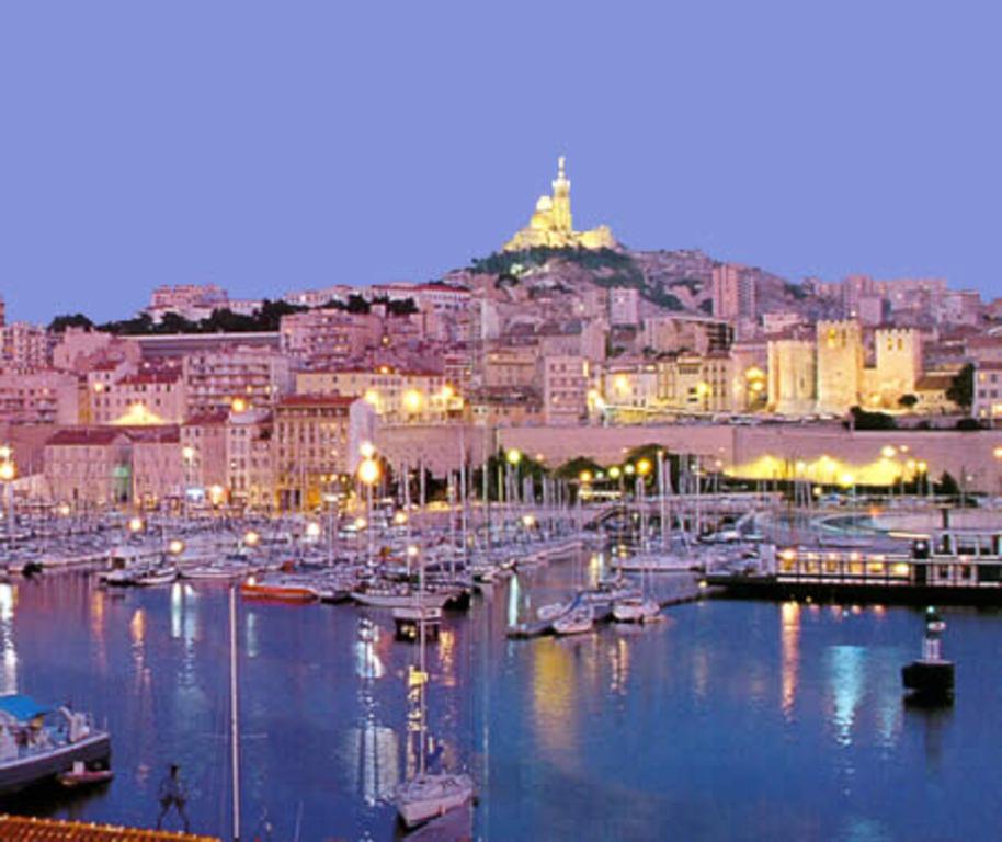 Marseille (60 min.)