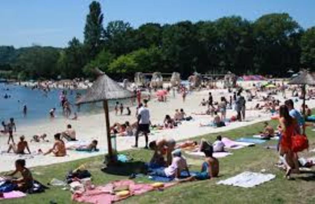 Leisure Park Cergy 35 min drive