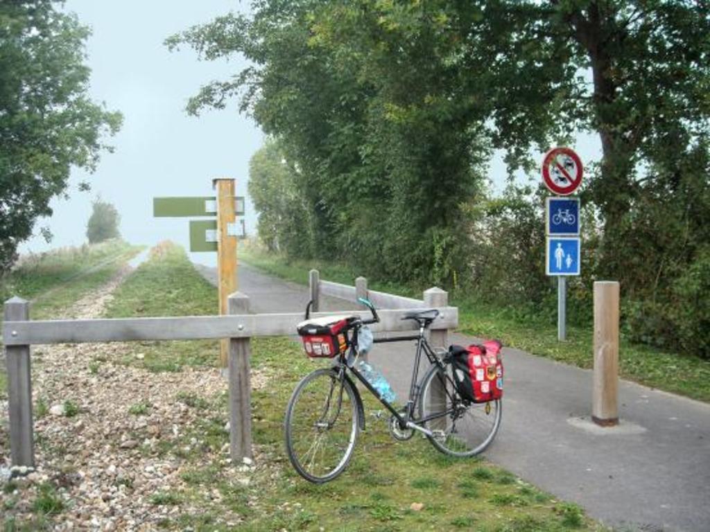 Green lane 15 min drive