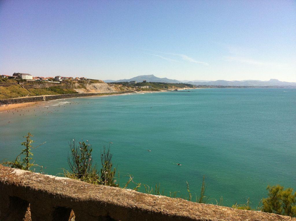 Biarritz 3 miles