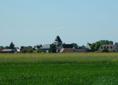Village de Dolus-le-Sec