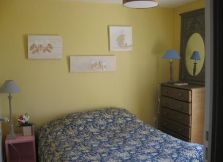 chambre double 2e étage