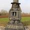 Le Musée Robert Tatin, une statue de l'Allée des Géants