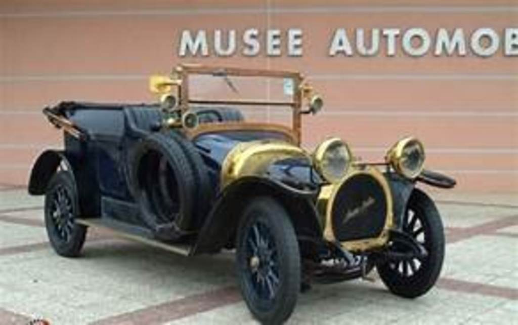 Le Mans, Musée de l'automobile