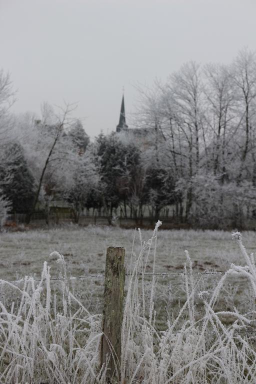 Eglise de Blandouet