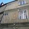 Laval, maisons médiévales à pans de bois