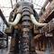 Le célèbre éléphant à Nantes (154 km).