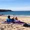 our favorite beach in Beuzec Cap Sizun ( Pors Péron)