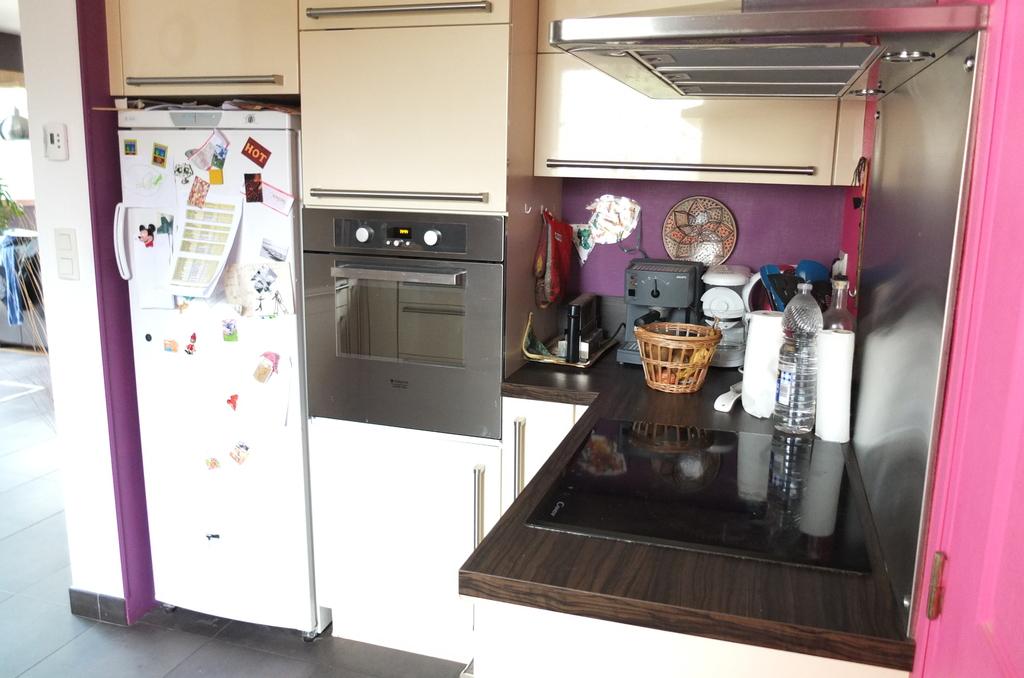 kitchen, cocina
