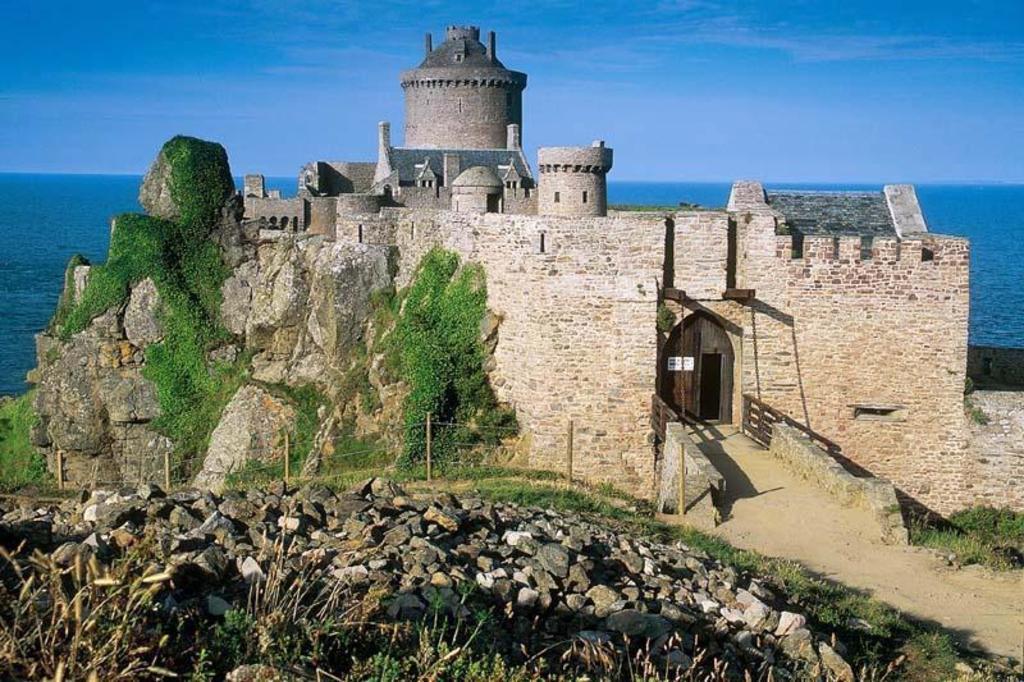 Fort La Latte (Medieval Castell)