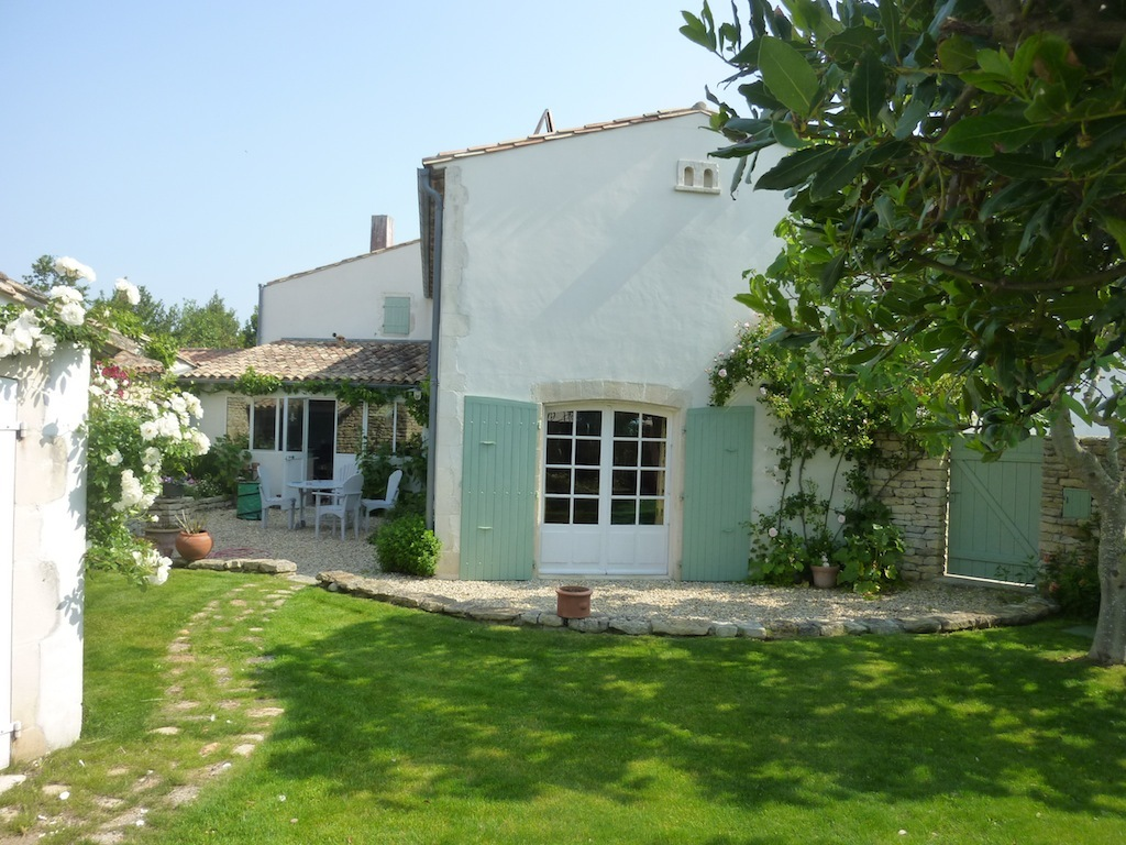 House in Ile de Ré