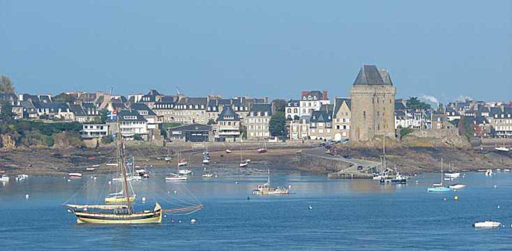 St Malo St Servan