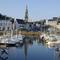 Port de Binic - 8 kms 12 minutes