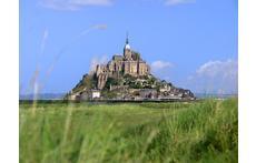 Mont St Michel 30 min