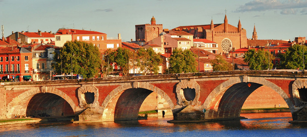 Toulouse ( 1H10)