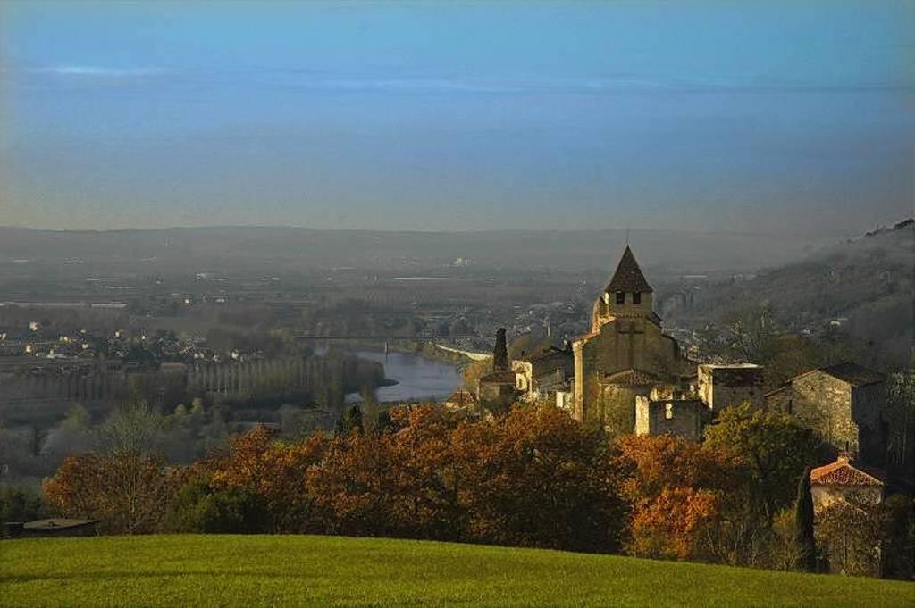 Clermont Dessous - Lot et Garonne- 20mn driving