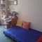 second bedroom /single bed