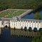 château de Chenonceau à 30 minutes