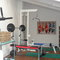 Upstairs Fitness Corner